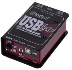 USB DI