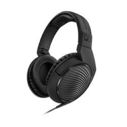 Geschlossener Kopfhörer